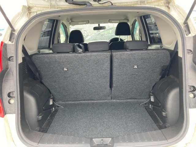 NISSAN NOTE 2014 ref: CCC8212010 (012)