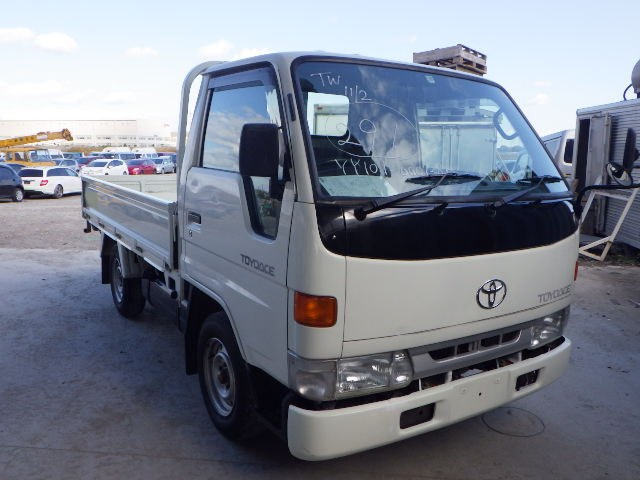 TOYOTA TOYOACE 1998 ref: CCG13182010 (001)