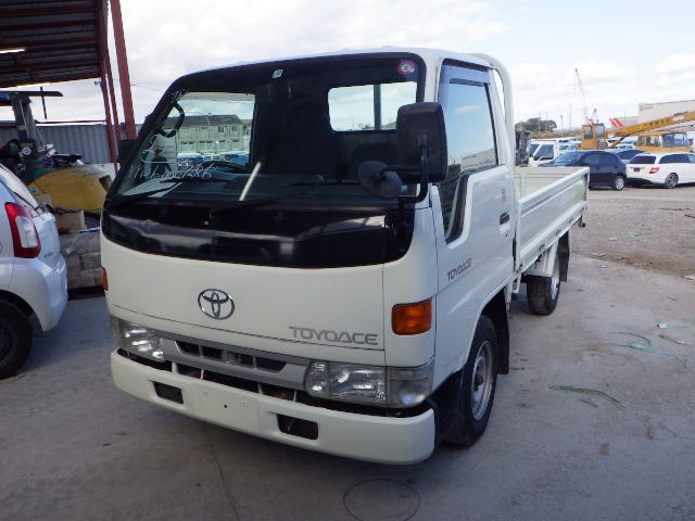 TOYOTA TOYOACE 1998 ref: CCG13182010 (002)