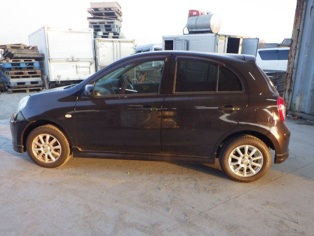 NISSAN MARCH 2012 ref: CCN11522010 (008)