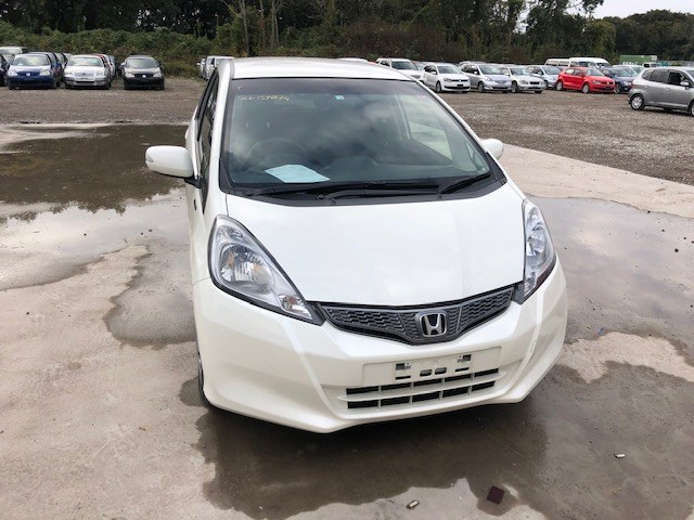 HONDA FIT 2012 ref: CCN11912010 (001)