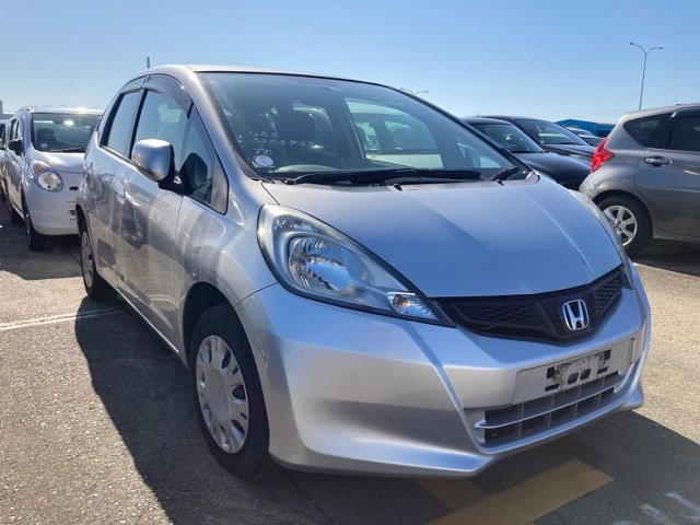 HONDA FIT 2012 ref: CCN12062010 (001)