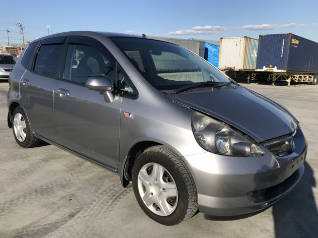 HONDA FIT 2003 ref: CCN1582010 (001)
