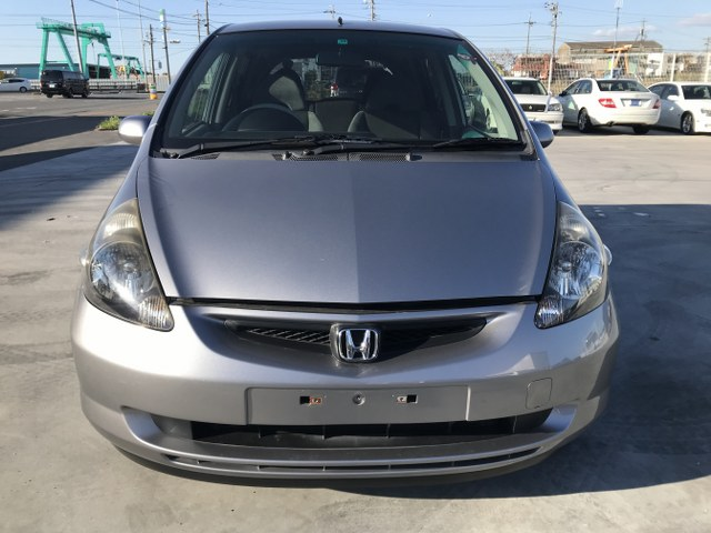 HONDA FIT 2003 ref: CCN1582010 (003)