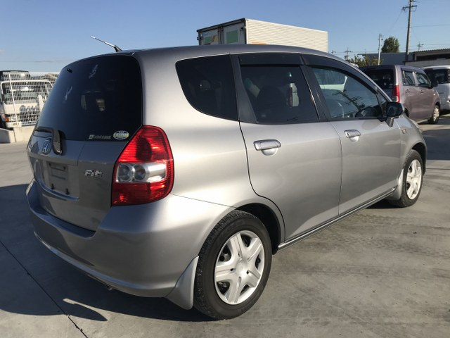 HONDA FIT 2003 ref: CCN1582010 (004)