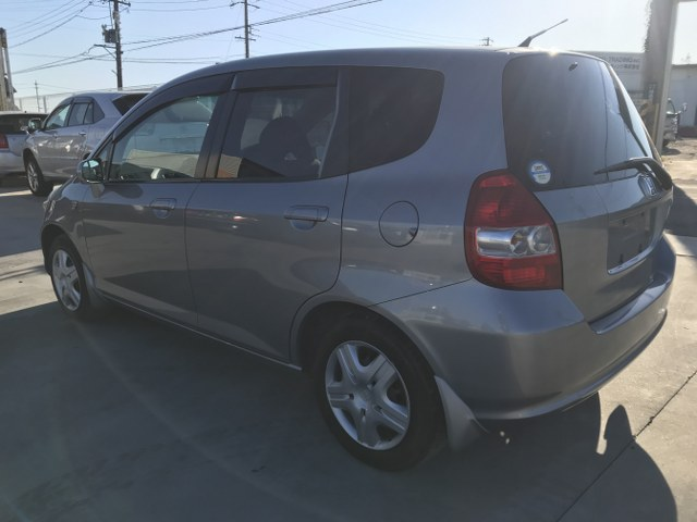 HONDA FIT 2003 ref: CCN1582010 (005)
