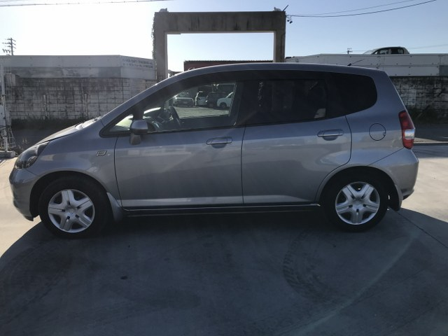 HONDA FIT 2003 ref: CCN1582010 (007)