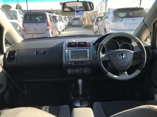 HONDA FIT 2003 ref: CCN1582010 (010)