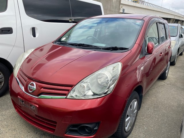 NISSAN NOTE 2012 ref: CCN2682010 (002)