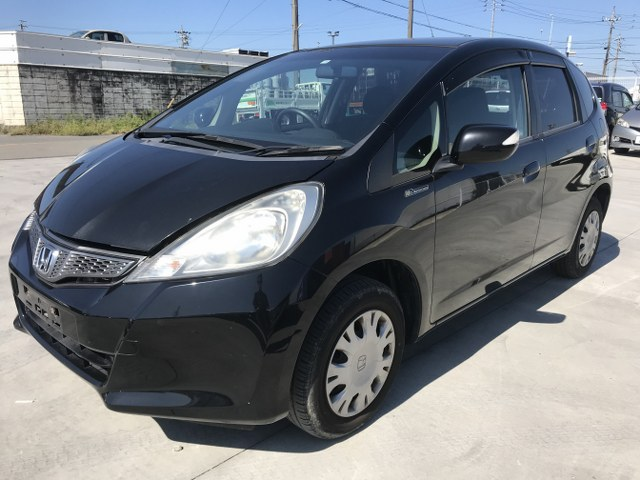 HONDA FIT 2012 ref: CCN3712010 (002)