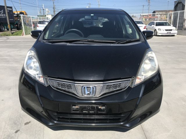 HONDA FIT 2012 ref: CCN3712010 (003)