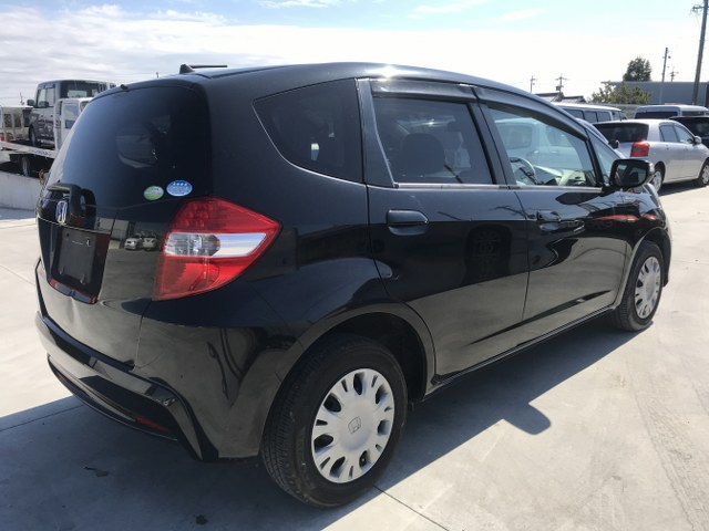 HONDA FIT 2012 ref: CCN3712010 (004)