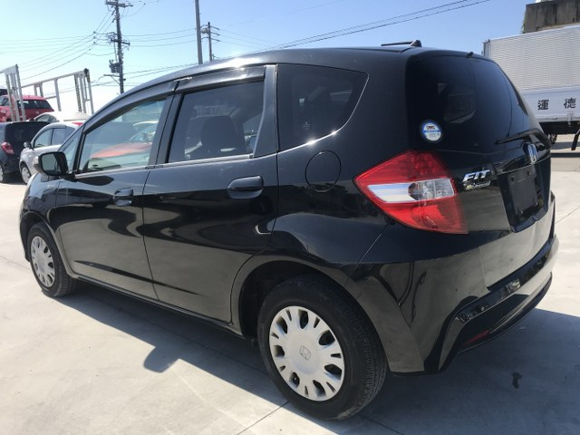 HONDA FIT 2012 ref: CCN3712010 (005)