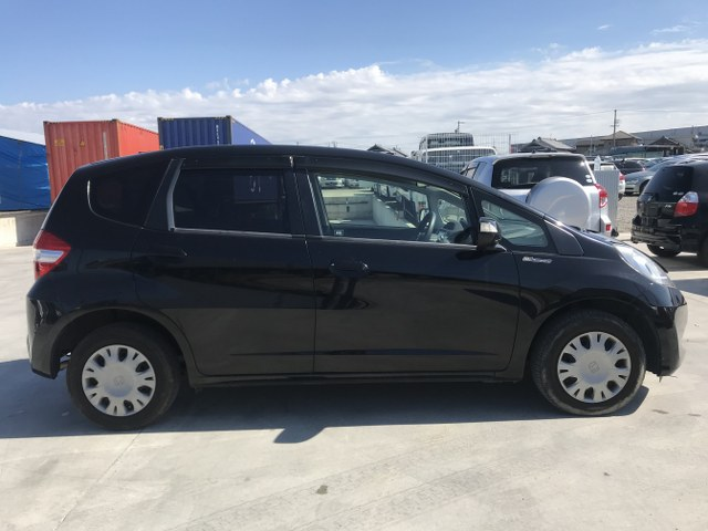 HONDA FIT 2012 ref: CCN3712010 (008)