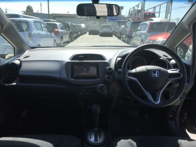 HONDA FIT 2012 ref: CCN3712010 (009)
