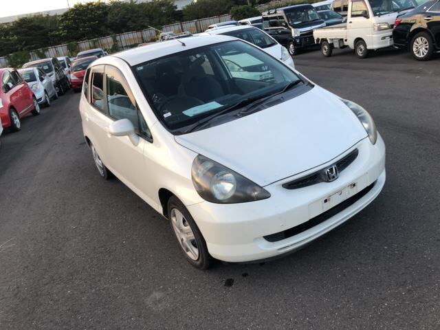 HONDA FIT 2003 ref: CCN5432010 (001)