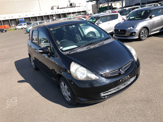 HONDA FIT 2006 ref: CCN5442010 (001)