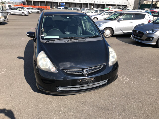HONDA FIT 2006 ref: CCN5442010 (003)