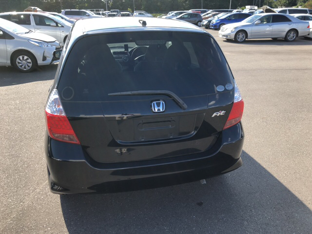 HONDA FIT 2006 ref: CCN5442010 (006)