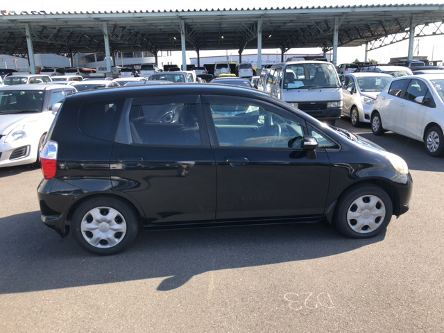 HONDA FIT 2006 ref: CCN5442010 (007)