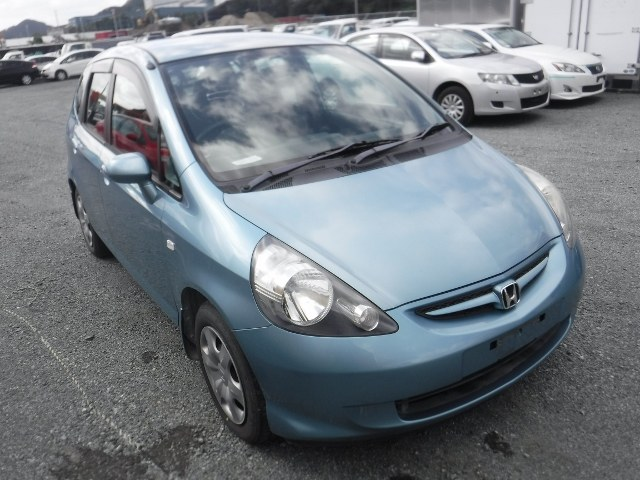 HONDA FIT 2006 ref: CCN5502010 (001)