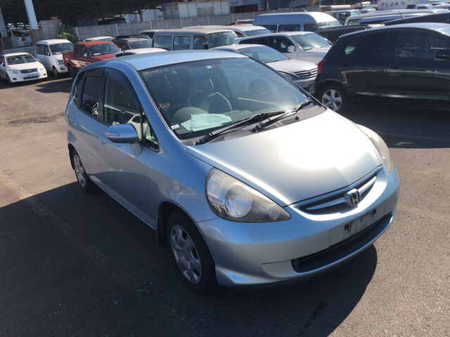 HONDA FIT 2006 ref: CCN7422010 (001)
