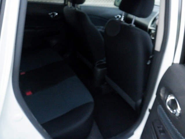NISSAN NOTE 2013 ref: CCK7192009 (006)