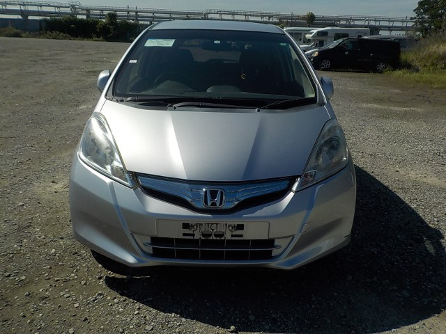 HONDA FIT 2012 ref: CCN11272009 (003)
