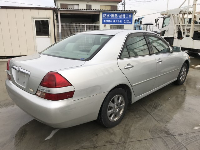 TOYOTA MARK 2 2001 ref: CCC0302101 (004)