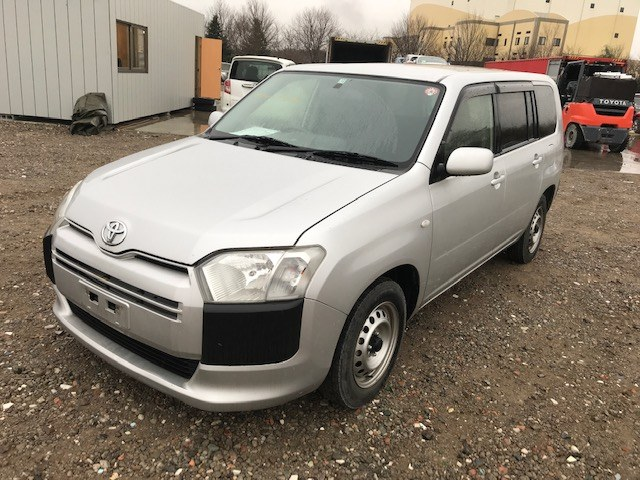 TOYOTA SUCCEED 2015 ref: CCK0182101 (002)