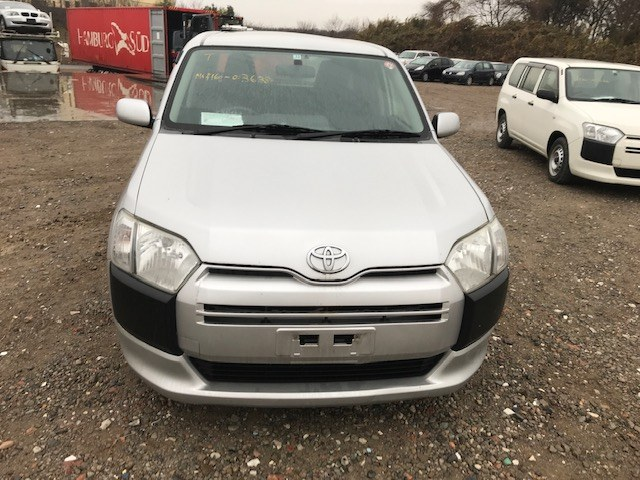 TOYOTA SUCCEED 2015 ref: CCK0182101 (003)