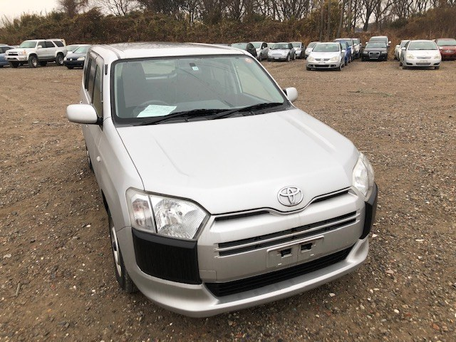 TOYOTA SUCCEED 2015 ref: CCK0192101 (001)