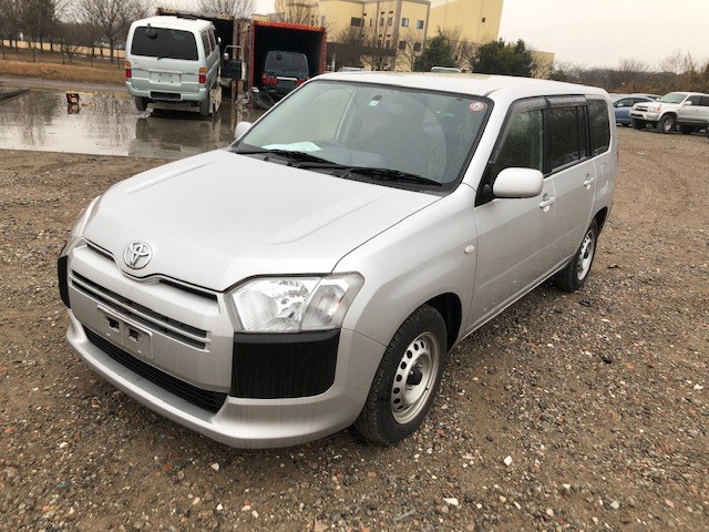 TOYOTA SUCCEED 2015 ref: CCK0192101 (002)
