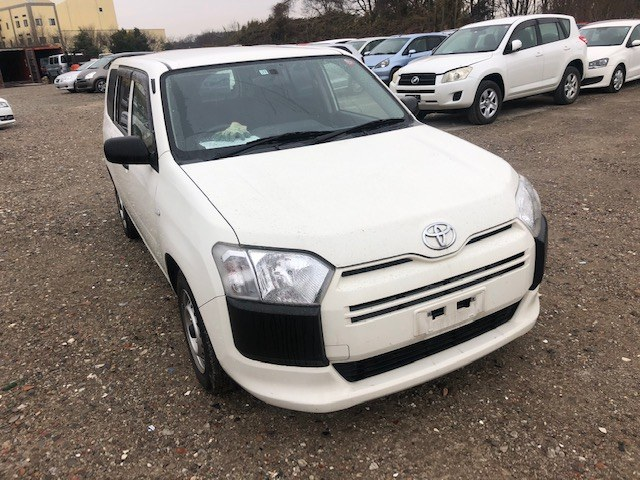 TOYOTA SUCCEED 2015 ref: CCK0242101 (001)
