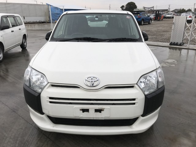TOYOTA SUCCEED 2015 ref: CCK0322101 (003)