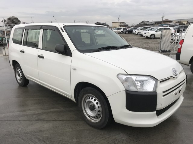 TOYOTA SUCCEED 2015 ref: CCK0332101 (001)