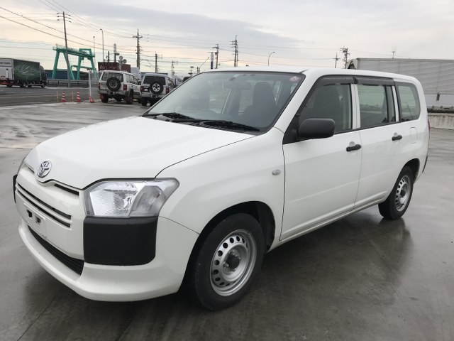 TOYOTA SUCCEED 2015 ref: CCK0332101 (002)