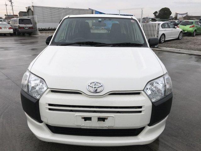 TOYOTA SUCCEED 2015 ref: CCK0332101 (003)