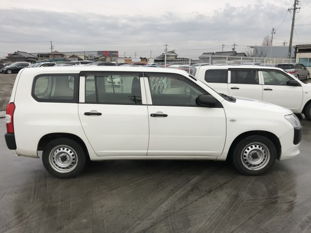 TOYOTA SUCCEED 2015 ref: CCK0332101 (007)