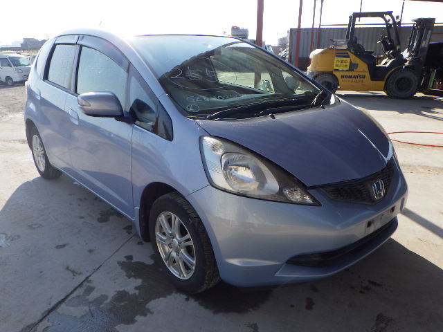 HONDA FIT 2008 ref: CCN0282101 (001)
