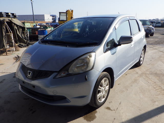 HONDA FIT 2008 ref: CCN0282101 (002)