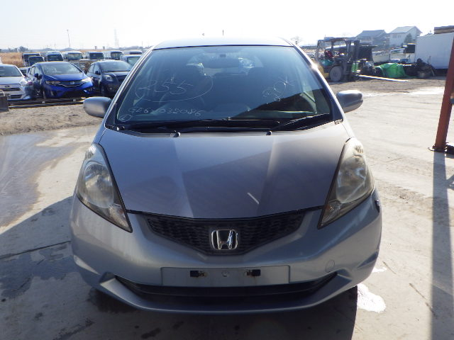 HONDA FIT 2008 ref: CCN0282101 (003)