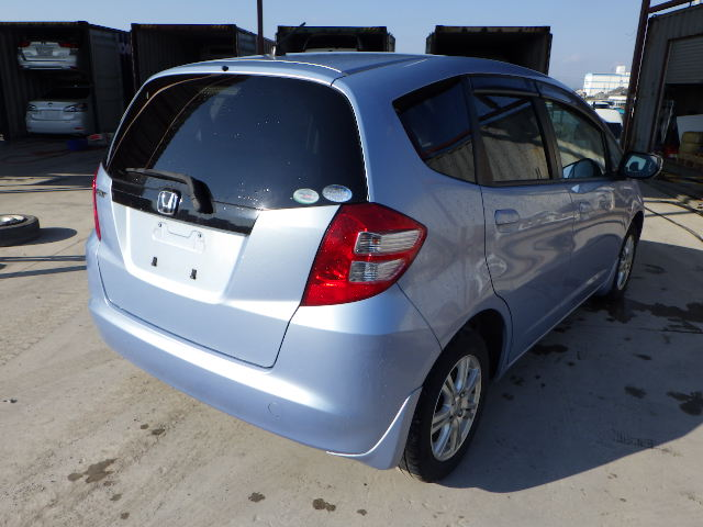 HONDA FIT 2008 ref: CCN0282101 (004)