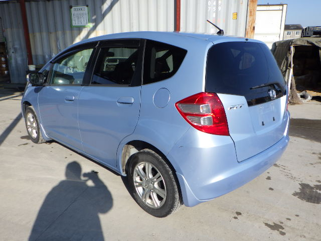 HONDA FIT 2008 ref: CCN0282101 (005)