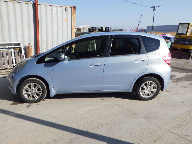 HONDA FIT 2008 ref: CCN0282101 (008)