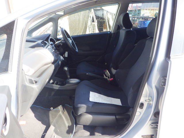 HONDA FIT 2008 ref: CCN0282101 (009)