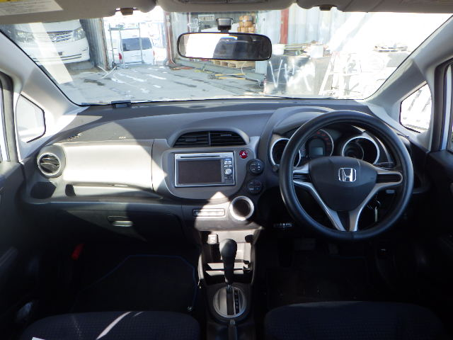 HONDA FIT 2008 ref: CCN0282101 (010)