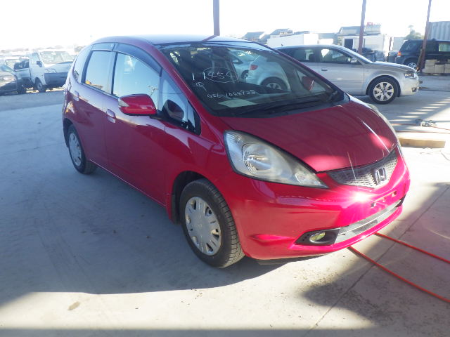 HONDA FIT 2008 ref: CCX3872101 (001)